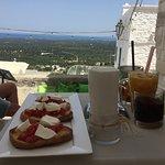 La Mela Bacata Lounge Bar Foto