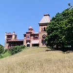 Billede af Olana State Historic Site