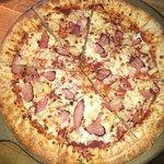 Bilde fra Pizza Hut The Gate Newcastle