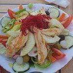 Photo de Tramps Beach Restaurant Puerto Benus
