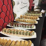Foto de Supayshi Sushi Bar