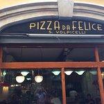 Foto de Pizzeria da Felice