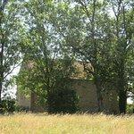 Hampton Gay Chapel
