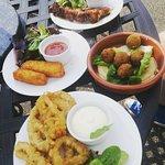 Foto di The Cliffe Restaurant