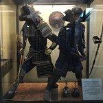 Доспехи японских самураев