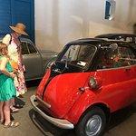 Flotte gamle biler