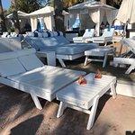Φωτογραφία: Cabana Mare Beach Resort