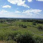 Photo of Little Round Top