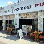 Фотография Pizza Pompei