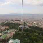 Lift - Teleferik View 1