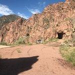 Tunnel Drive照片