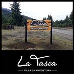 La Tasa, Puerto Manzano, Villa La Angostura