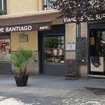 Photo of La Gastroteca de Santiago