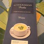 Фотография Au Gourmand