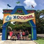 Xocomil Foto