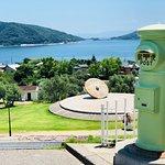 小豆島のオリーブ園♡眺めもいいし素敵✨