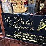 Foto de Au Peche Mignon