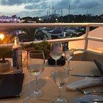 Restaurante La Scala Foto