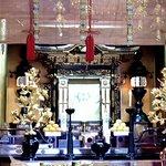 ภาพถ่ายของ Marishiten Tokudaiji Temple