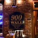 Foto de 900 Wall