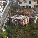 Foto de Teleférico do Monte