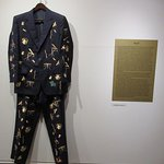 Nice suit if insects are your thing!