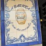 Cafe a Barrica Foto
