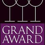 Le Coureur des Bois Bistro Culinaire, Grand Award 2018 par Wine Spectator.