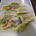 Billede af Amalfi's Italian Restaurant and Pizzeria
