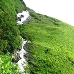 Vagamon Falls