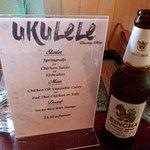 صورة فوتوغرافية لـ Ukulele