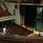 صورة فوتوغرافية لـ Ryman Auditorium