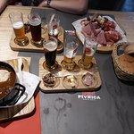 Foto de Pivnica Union