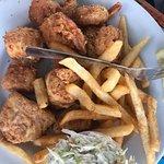 Foto de Bimini's Oyster Bar and Seafood Cafe