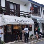 Foto de Restaurante Casa Capela