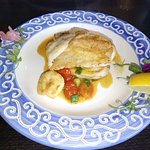 Chicken Dish, moist and delicious,