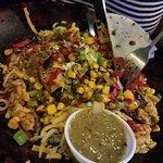 Jamaican Mojo Chicken Bowl