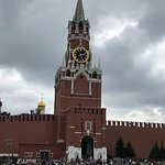 Red Square (Krasnaya ploshchad)