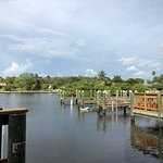 Foto de Phillippi Creek Village Restaurant & Oyster Bar