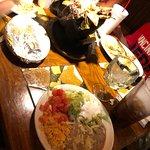 Foto de La Bamba Mexican Cafe