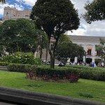 Dulcería Colonial Foto