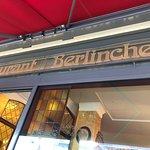 Billede af Restaurant Berlinchen