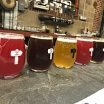Fifth Hammer Brewing Co. Photo