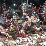 Photo de Games Workshop Warhammer World