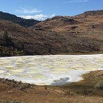 Photo de Spotted Lake