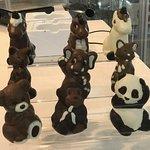Photo de Musée du Chocolat (Imhoff-Schokoladenmuseum)