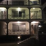 Ivory Castle Hotel