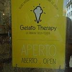 Fotografia de Gelato Therapy