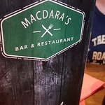 Photo of Macdara's bar and restaurant