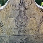 King's Chapel Burial Groundの写真